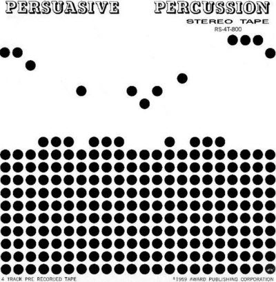 Terry Snyder And The All Stars - Persuasive Percussion Vol.1-3