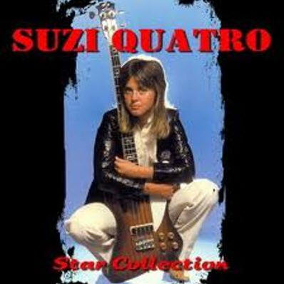 Suzi Quatro - StarCollection (2010)