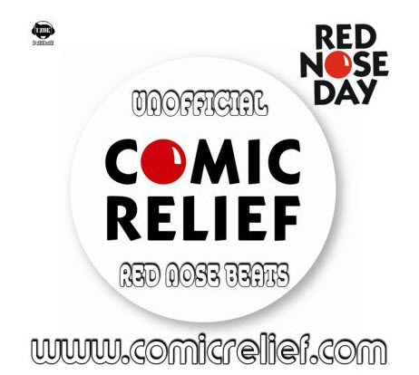VA - Comic Relief Red Nose Beats (2011)