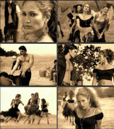 Jennifer Lopez - Ain't It Funny (2006)