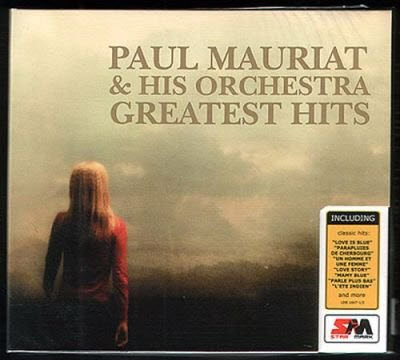 Paul Mauriat - Greatest Hits Collection(1992)