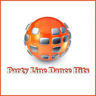 VA - Party Line Dance Hits (2011)