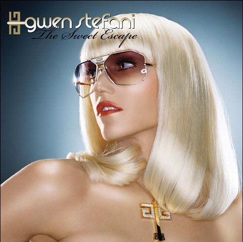 Gwen Stefani - The Sweet Escape (2006)