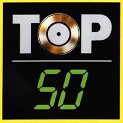 VA - Top 50 Hip-Hop Tunes of 2009 (2009)