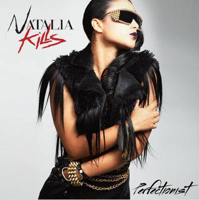 Natalia Kills � Perfectionist (iTunes Version) (2011)