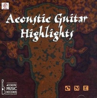 VA - Acoustic Guitar Highlights Collection (5CD) (1997-2006)