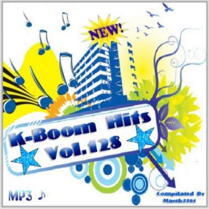 VA - K-Boom Hits Vol.128 (2011)