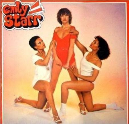 Emly Starr - Emly Starr