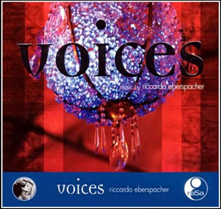Riccardo Eberspacher - Voices (2003)