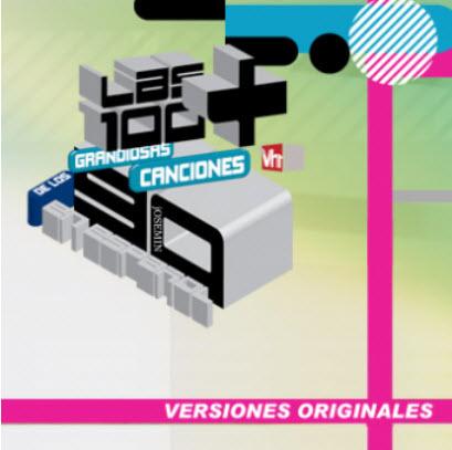 VH1 Las 100 + Grandiosas Canciones De Los 90s En Espanyol (2009)