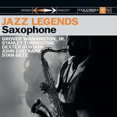 VA - Jazz Legends - 2002