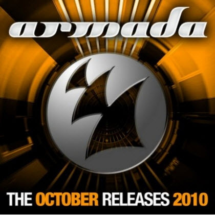 VA - Armada The October Releases 2010 (2010)