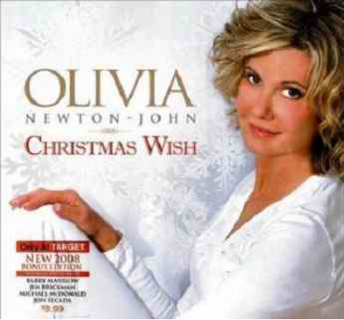 Olivia Newton-John - Christmas Wish - 2008