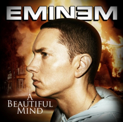 Eminem - A Beautiful Mind (2010)