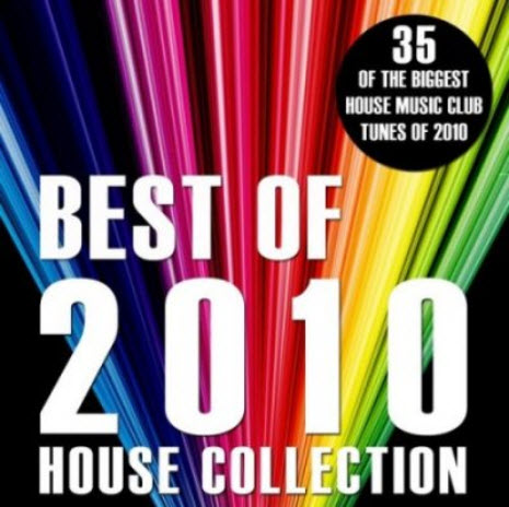 VA - Best Of 2010 (House Collection) (2010)