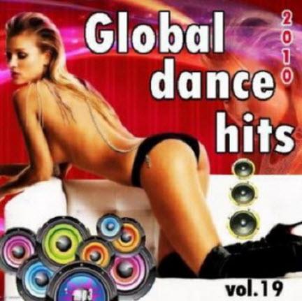 VA - Global dance hits - vol.19 (2010)