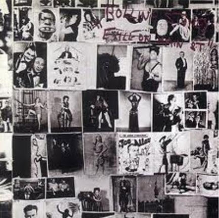 The Rolling Stones - Exile On Main St.(Deluxe Edition), 2CD (2010)
