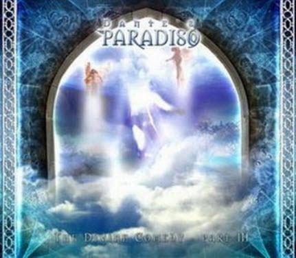 VA � Dante�s Divine Comedy Part III � Paradiso (2010)