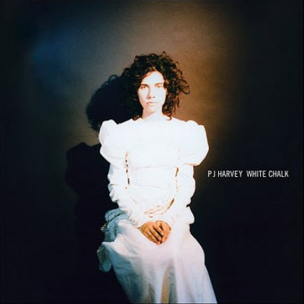 PJ Harvey - White Chalk (2007)[Lossless]