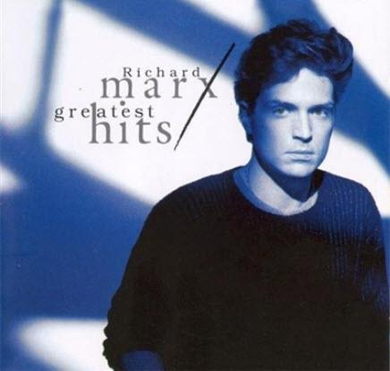 Richard Marx - Greatest Hits (Japan Edition) (1997)