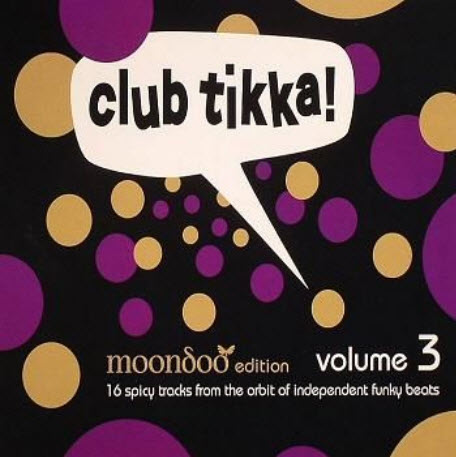 VA Club Tikka! Vol.3