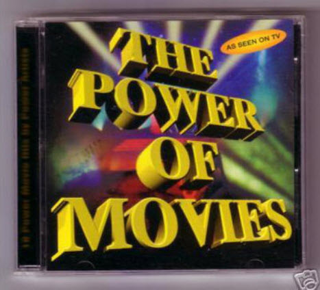 VA - The Power Of Movies (2001)