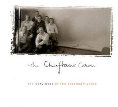 The Chieftains - The Chieftains Collection: The Very Best of the Claddagh Years (1999)