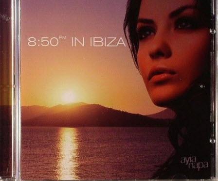 VA - 8:50PM In Ibiza (2010)