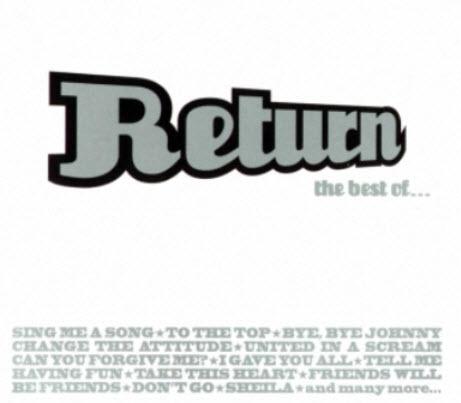 Return - The Best Of Return (2000)
