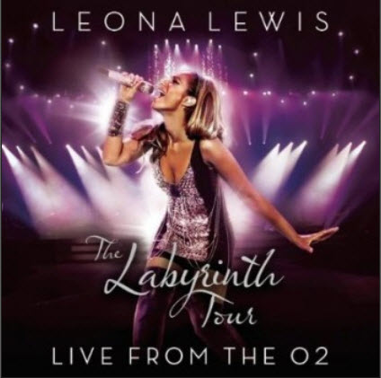 Leona Lewis - The Labyrinth Tour - Live At The O2 (2010)