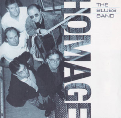 The Blues Band - Homage (1993)