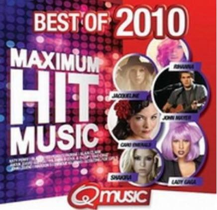 Maximum Hit Music Best Of 2010 (2010)