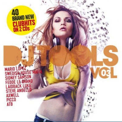 VA - DJ Tools Vol 3 (2010)