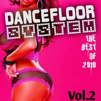 VA - Dancefloor System 2010 Vol.2 (2010)