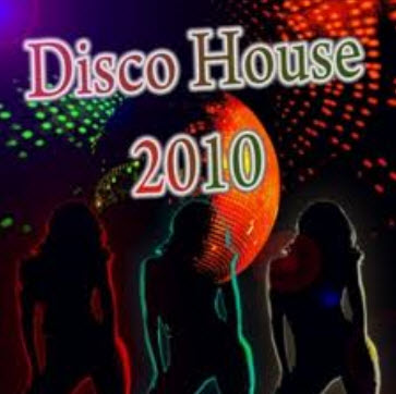 VA - Disco House (2010)