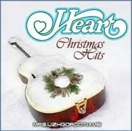 VA - Heart Christmas Hits