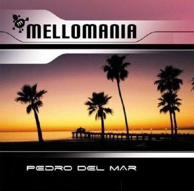Pedro Del Mar - Mellomania Vocal Trance Anthems 128 (25-10-2010)