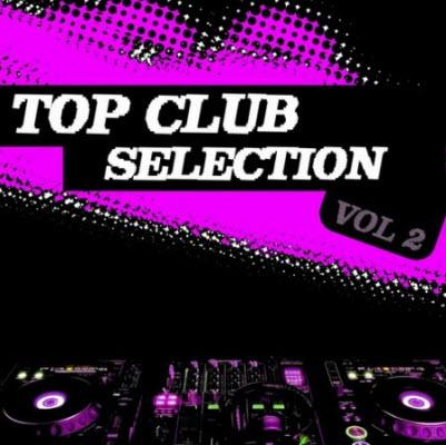 VA - Top Club Selection: Vol 2 (2010)