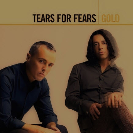 Tears For Fears - GOLD [2 CD Re-Mastered AAC 320kb/s CBR]