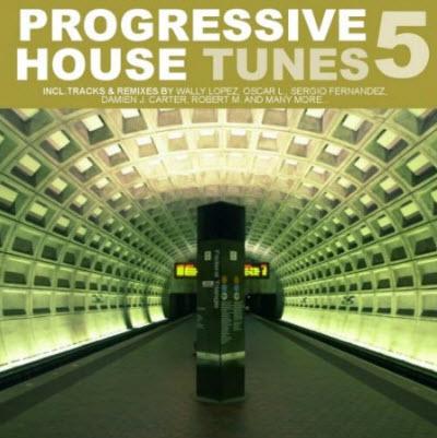 VA - Progressive House Tunes Volume 5 (2010)