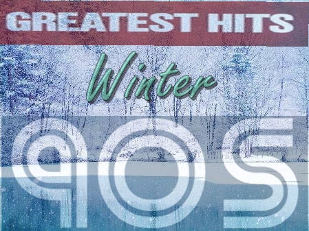 90s Greatest Hits Winter (2010)
