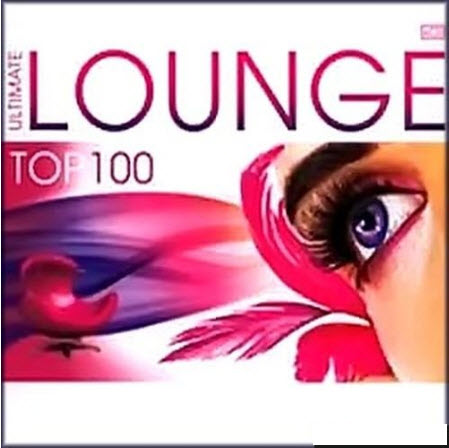 VA - Ultimate Lounge Top 100