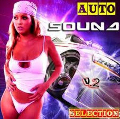 VA - Auto Sound Selection V.2 (2011)