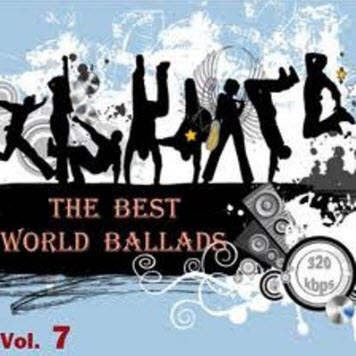 VA - The Best World Ballads Vol.7 ( 2011 )