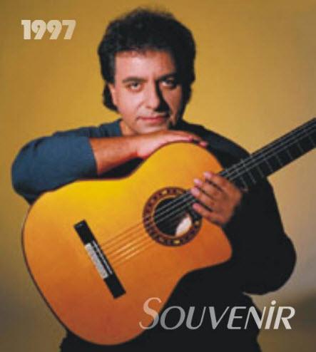 Armik - Souvenir - 1997