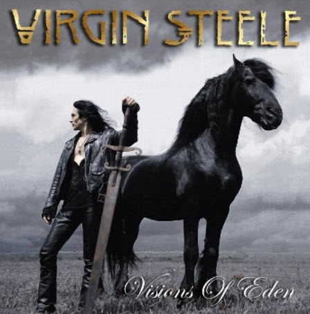 Virgin Steele - Visions Of Eden (2006)
