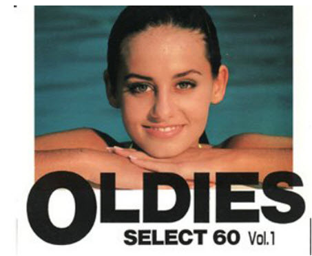 VA - Oldies Select 60 (BOX SET) (2009)