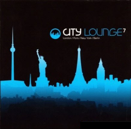 VA - City Lounge 7 (2010) (AAC)