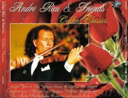 Andre Rieu & Friends - Golden Classics