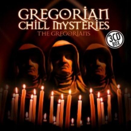 Gregorian - Chill Mysteries - 2007
